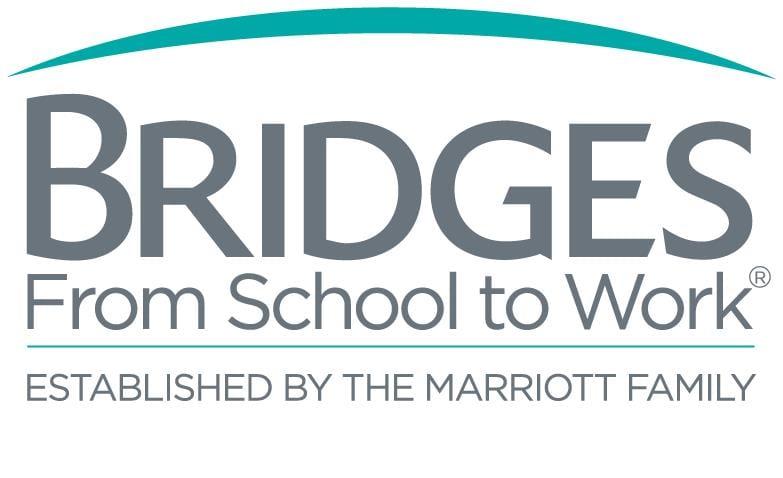 Bridgets from School to Work Logo