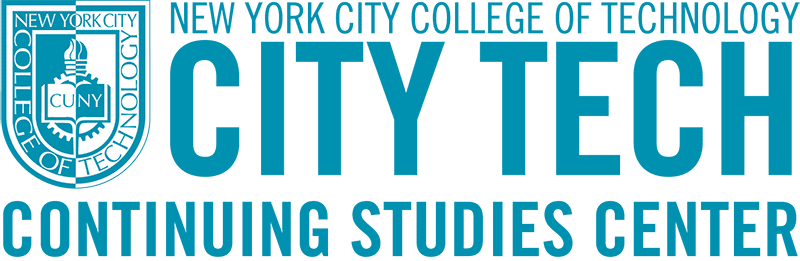 NYC College of Technology, Continuing Education