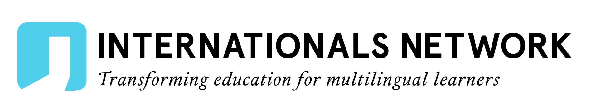 Internationals Network Logo