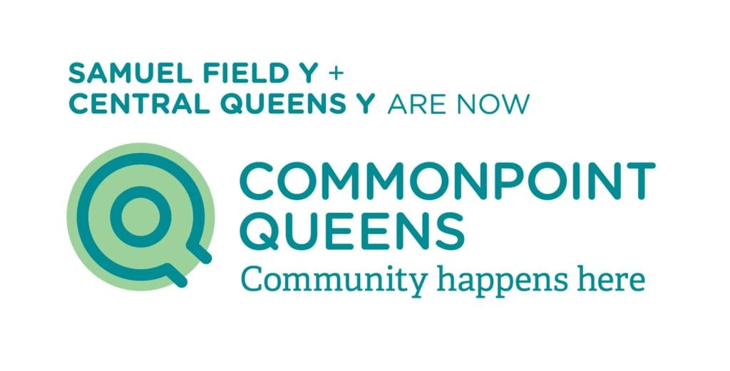 Commonpoint Queens Logo