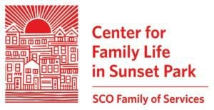 Center for Family Life in Sunset Park Logo