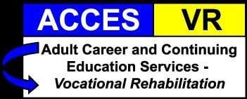 ACCESS-VR logo