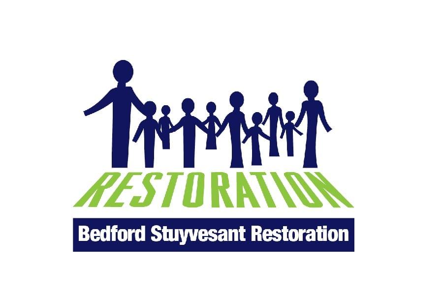 Bedford Stuyvesant Restoration Corporation logo