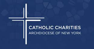 Catholic Charities Archdiocese of New York logo
