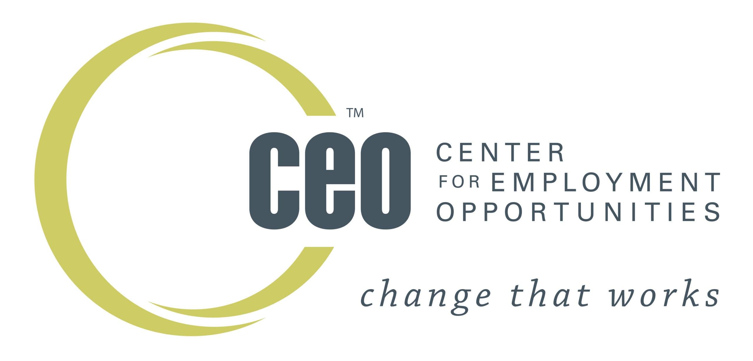 Center for Employment Opportunities logo