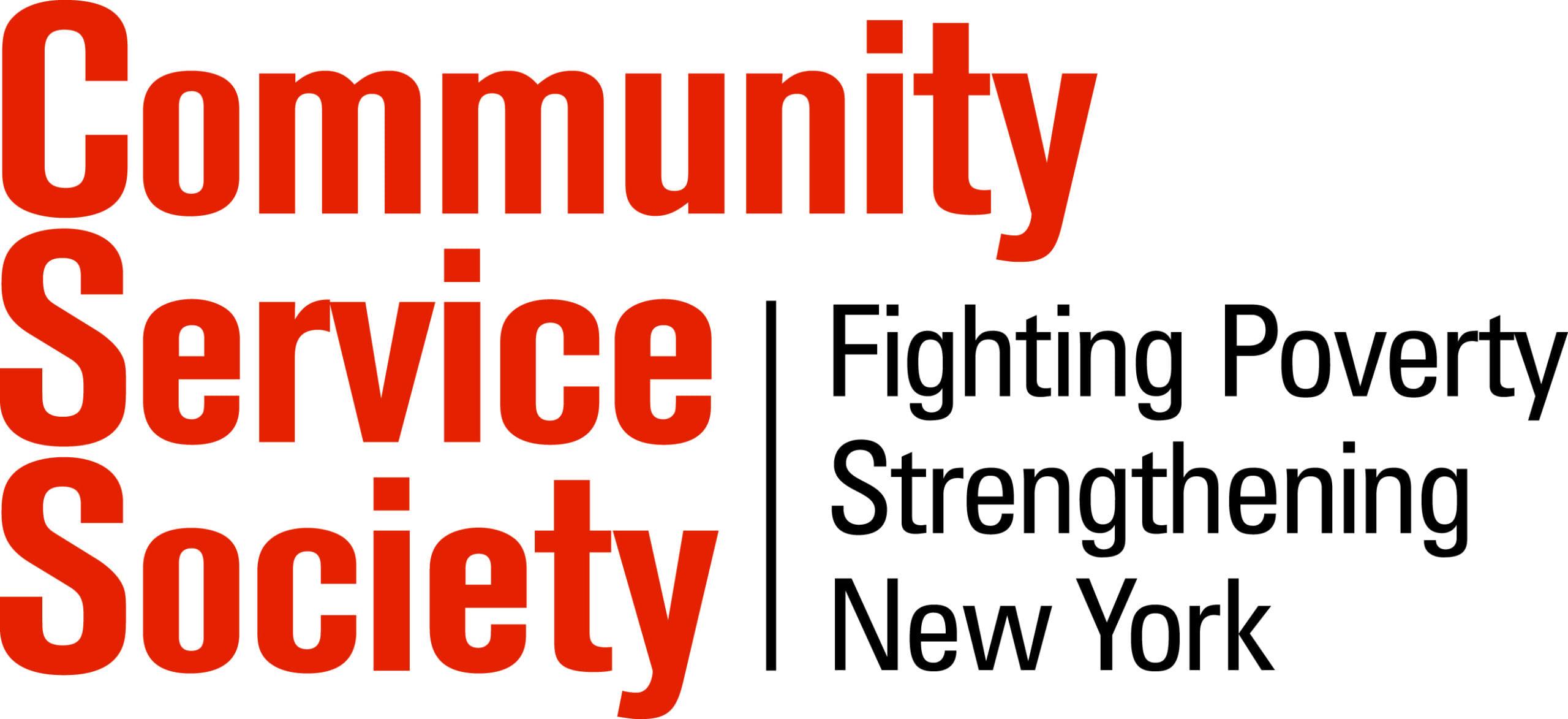 Community Service of New York (CSS) logo