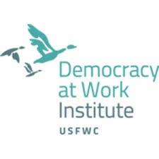 Democracy at Work Institute logo