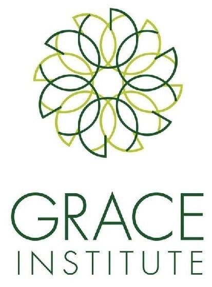 Grace Institute logo