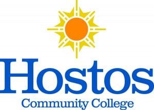 Hostos Community College (CUNY) logo
