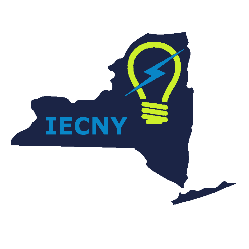 IEC New York logo