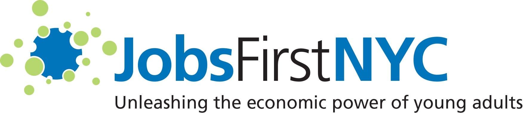 JobsFirstNYC logo