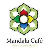 Mandala Café logo