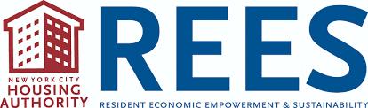 New York City Housing Authority (REES) logo
