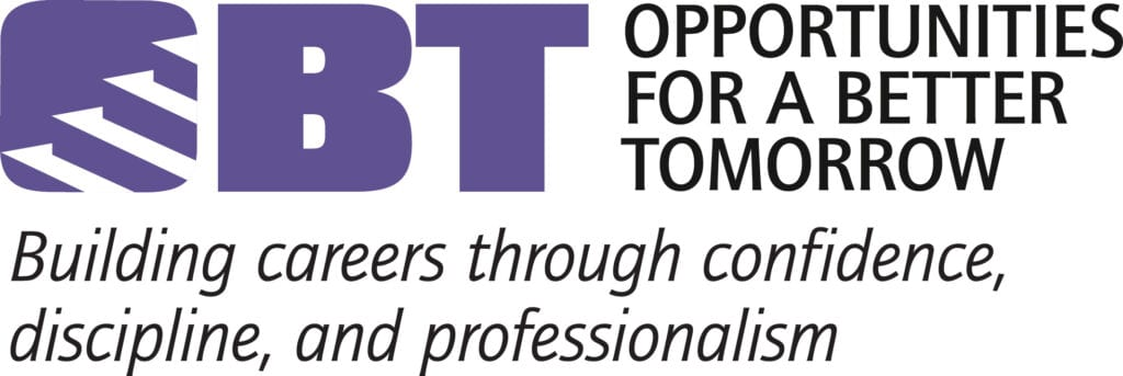 Opportunities for a Better Tomorrow logo