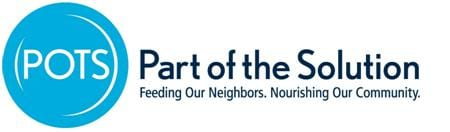 Part of the Solution (POTS) logo