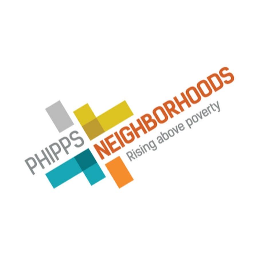 Phipps Neighborhoods logo