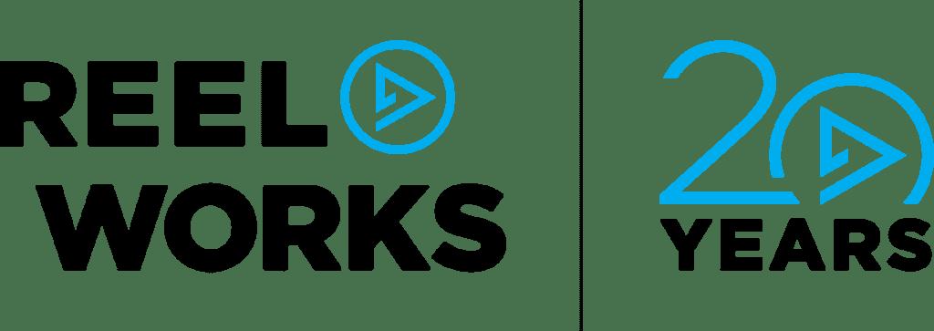 Reel Works logo