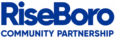 RiseBoro Community Partnership logo