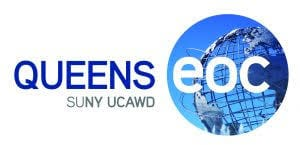 SUNY - Queens Educational Opportunity Center logo