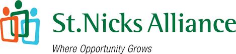 St. Nicks Alliance logo