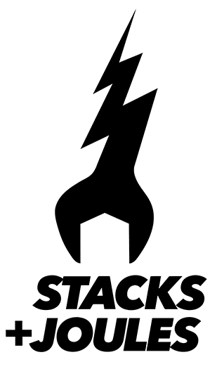 Stacks and Joules logo
