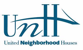 United Neighborhood Houses (UNH) logo