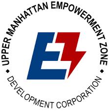 Upper Manhattan Empowerment Zone (UMEZ) logo