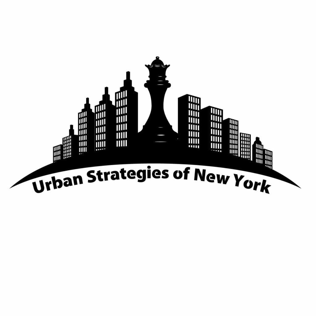 Urban Strategies of New York logo