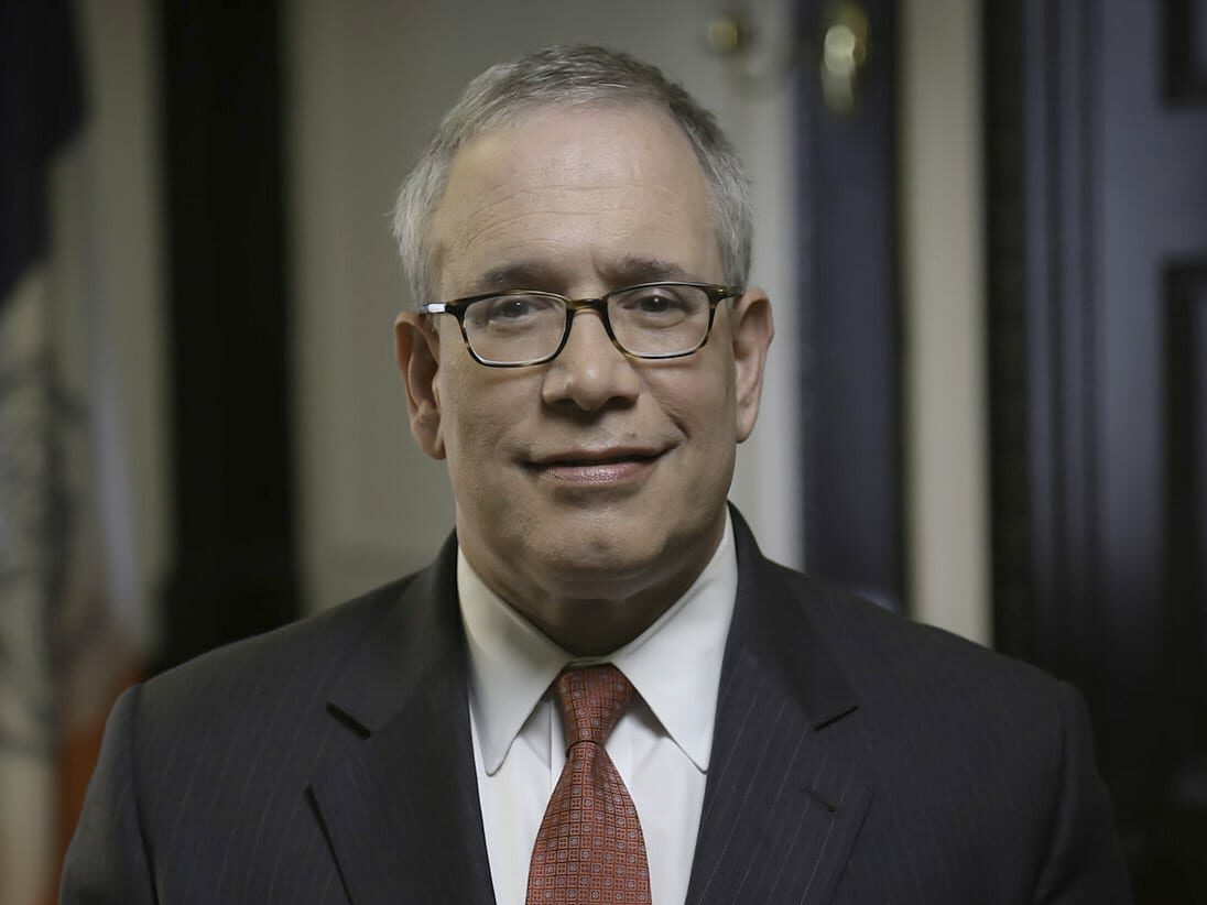 Photo of Scott Stringer