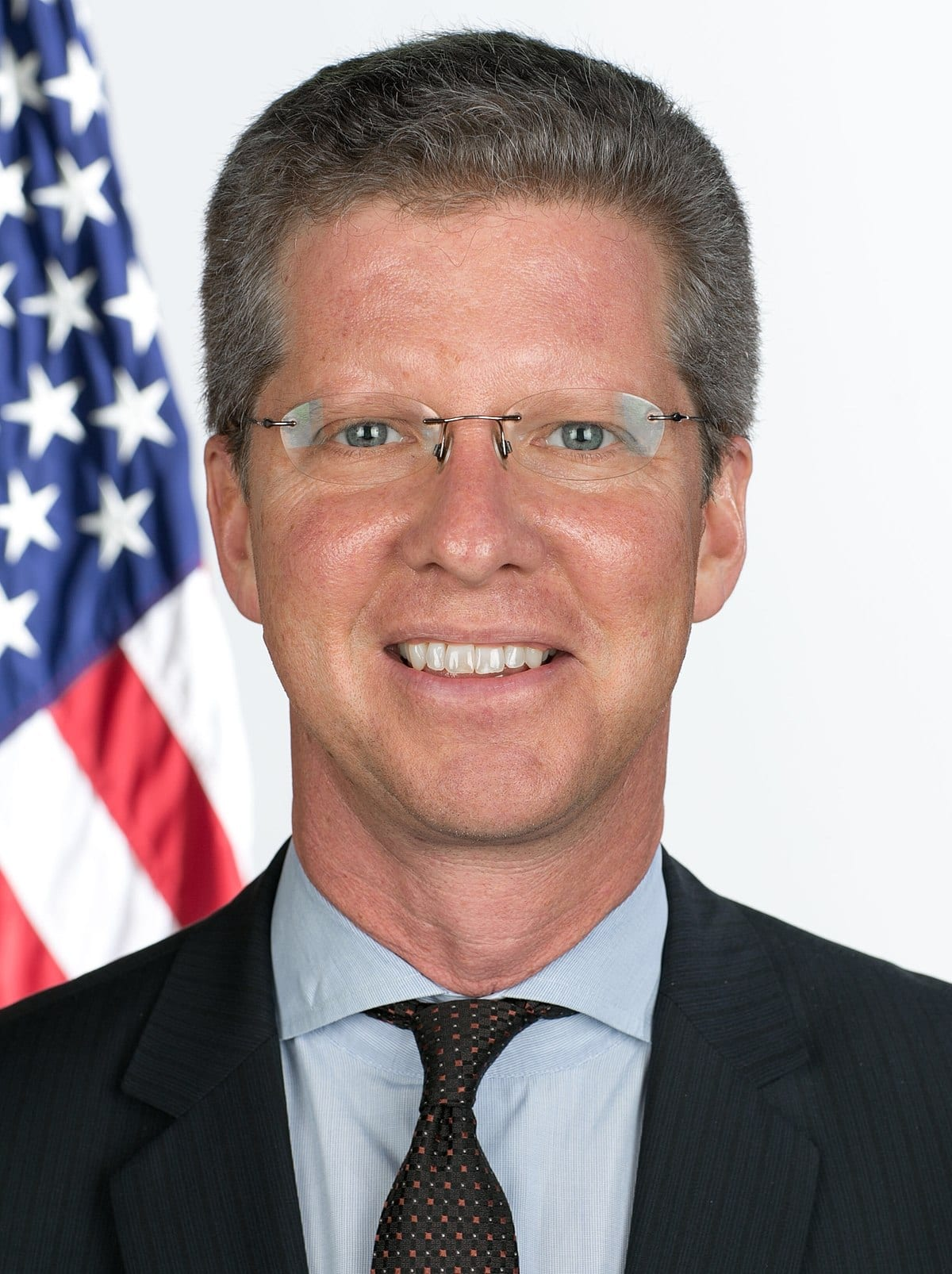 Photo of Shaun Donovan