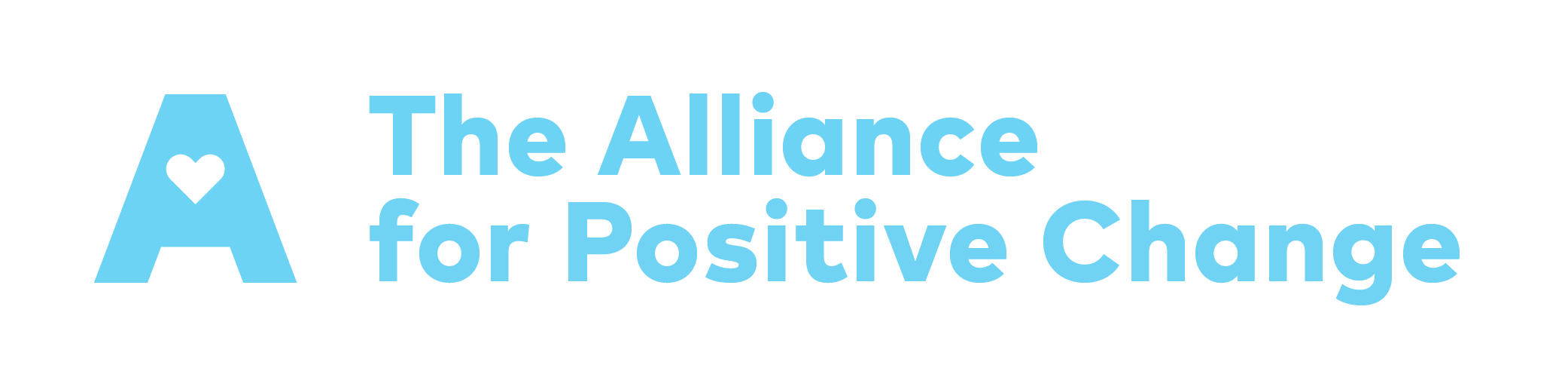The Alliance for Positive Change
